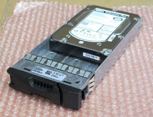 EqualLogic 600Gb 15K SAS Hot Plug HDD 08R4T4 NL-08R4T4-71240-37G-4KIE-A00